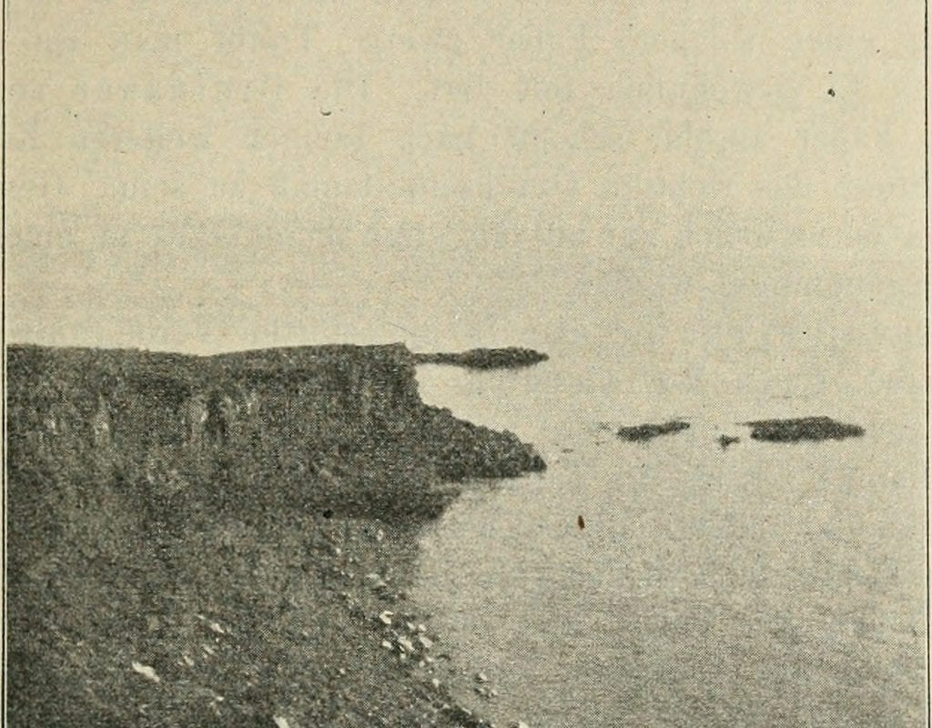 Grimsey Old Photo