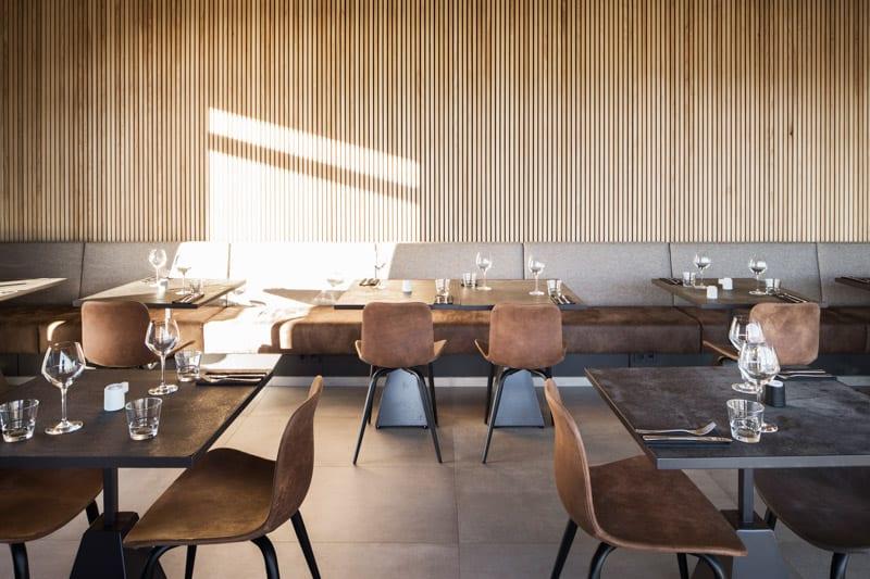 Krauma Restaurant