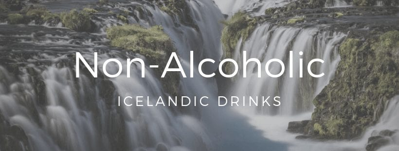None Alcohol Iceland Drinks