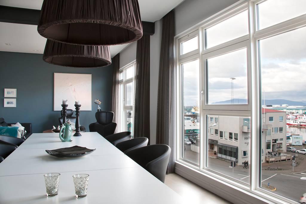 Penthouse in Reykjavik