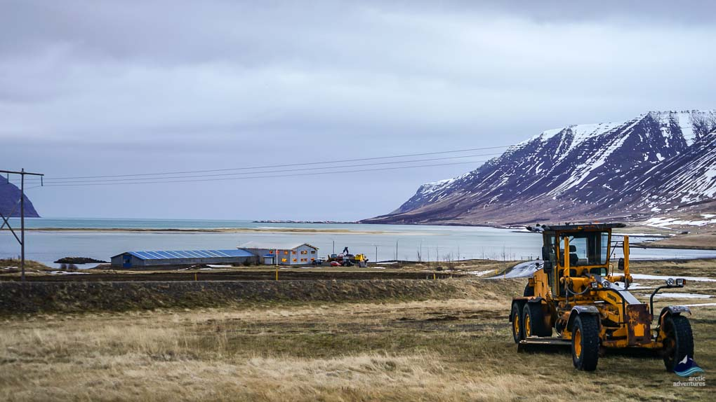 Town of Isafjordur