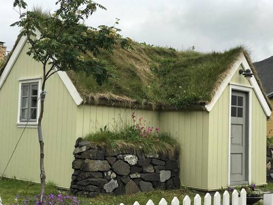 Cabin in Siglufjordur