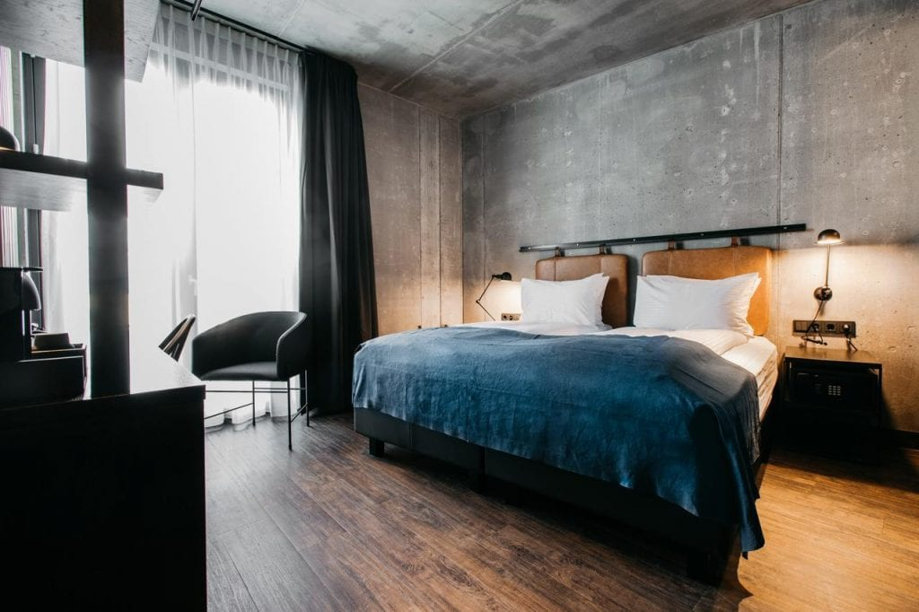 Exeter Reykjavik Hotel