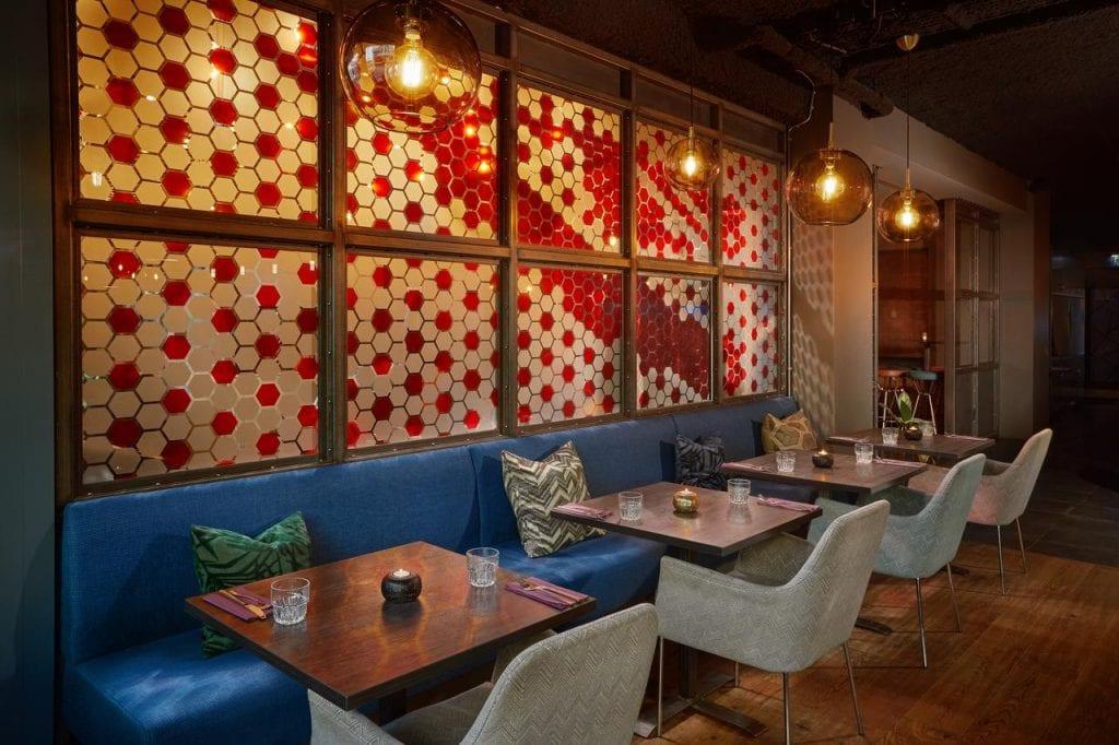 Alda Hotel Restaurant