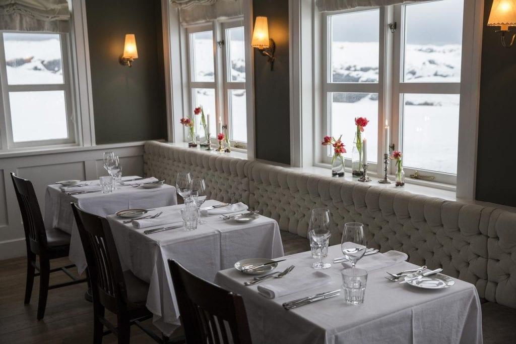 Hotel Budir Restaurant