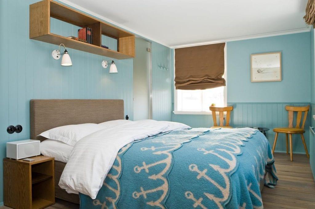 Hotel Egilsen Room