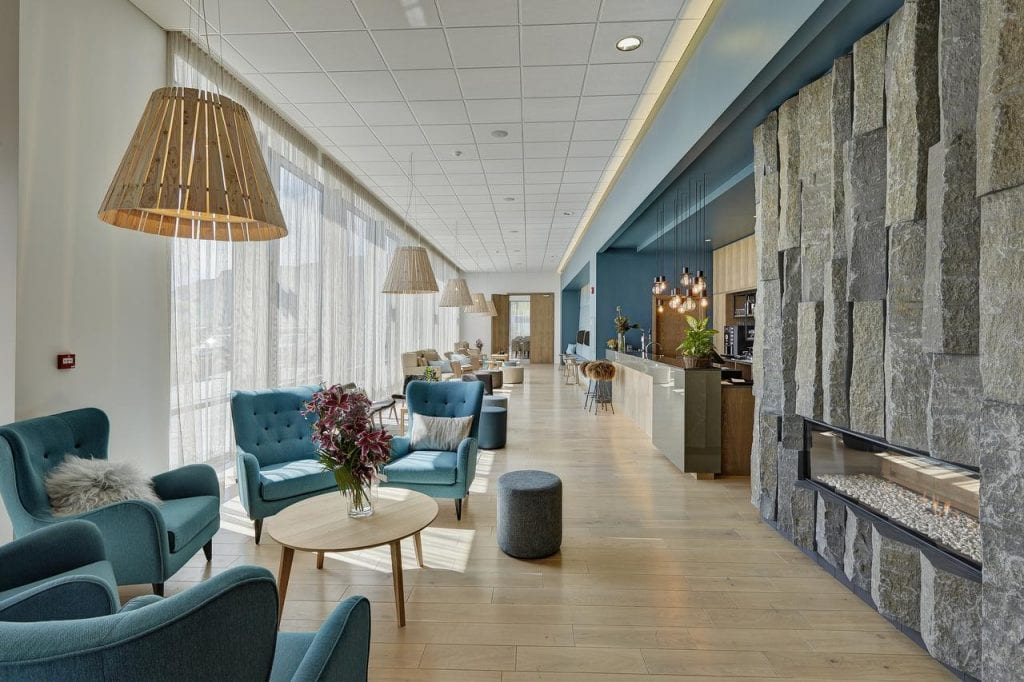 Icelandir Hotel Vik