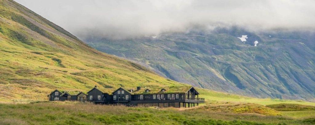 Hotel Deplar Farm