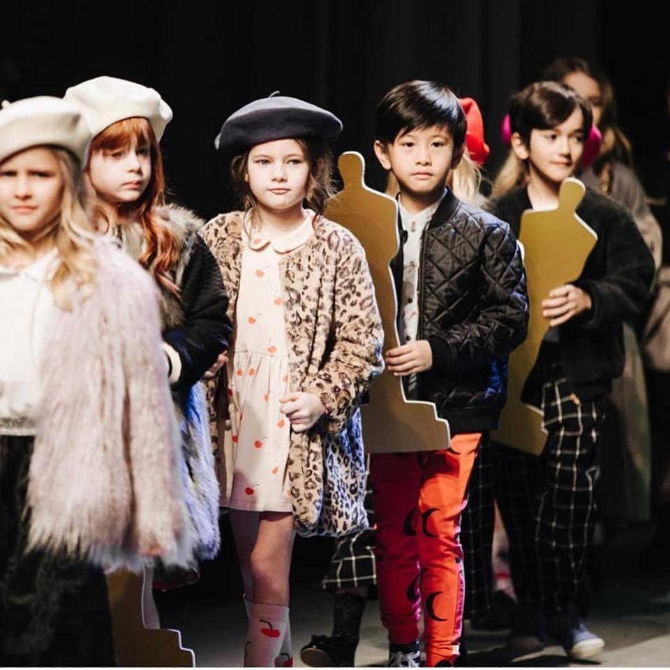 Iglo+Indi Icelandic Fashion Brand for kids