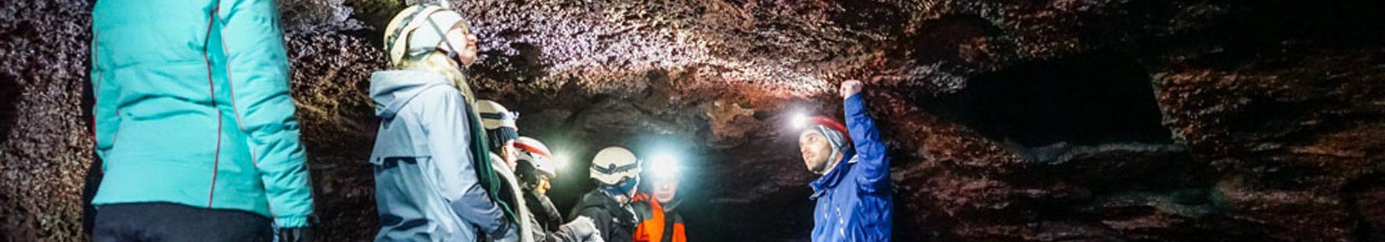 caving-horses-lava-cave