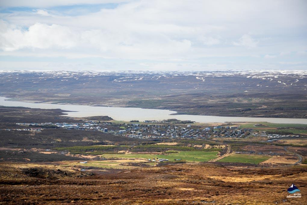 Egilsstaðir East Iceland