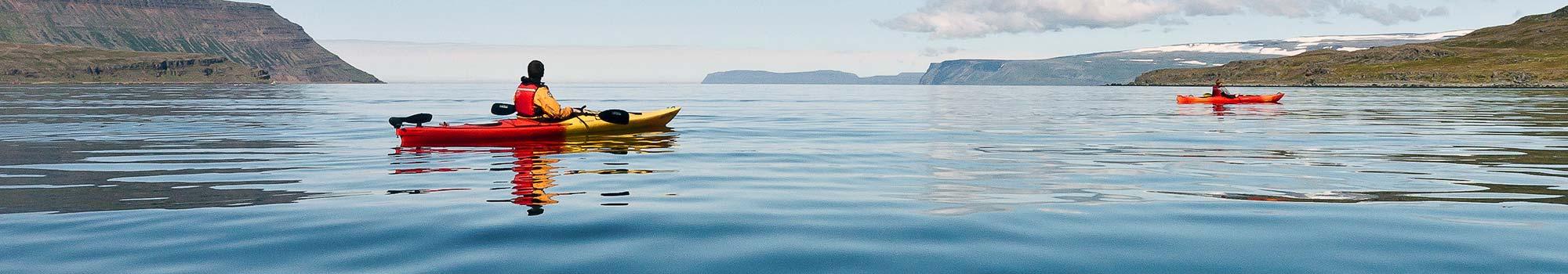 westfjords-paddling