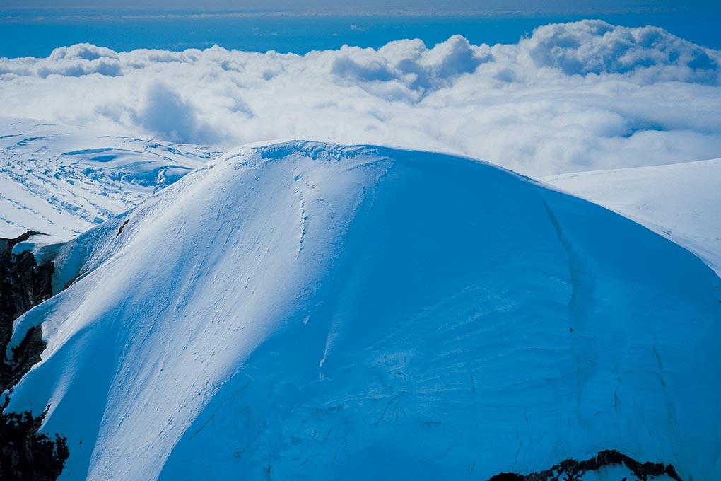 skaftafell-glaciers