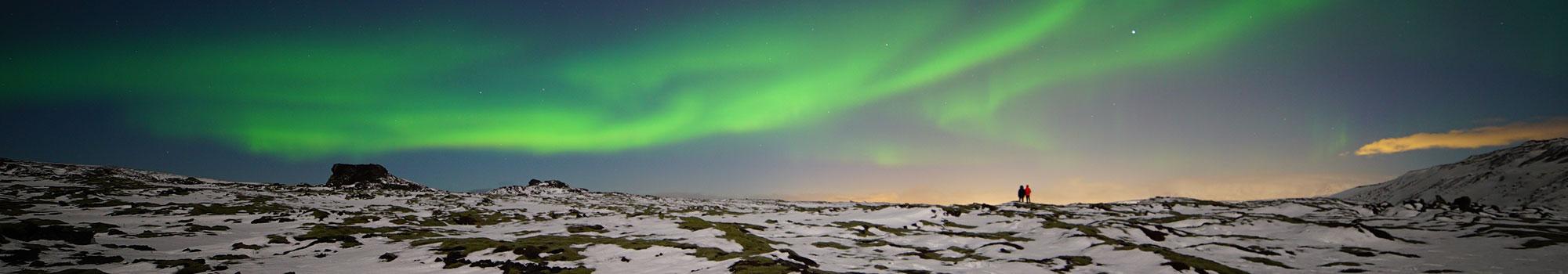 green-auroras-iceland