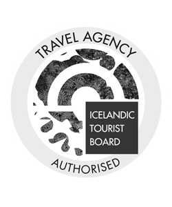 Arctic Adventures is an authorized travel agency