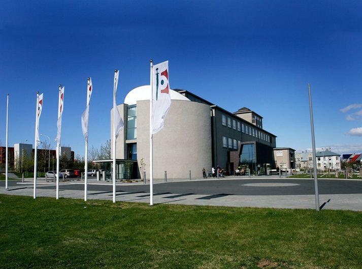 Þjóðminjasafnið | National Museum of Iceland