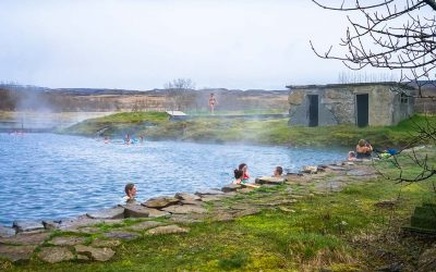 Hiking & Hot Springs in Iceland | Day Tour | Arctic Adventures
