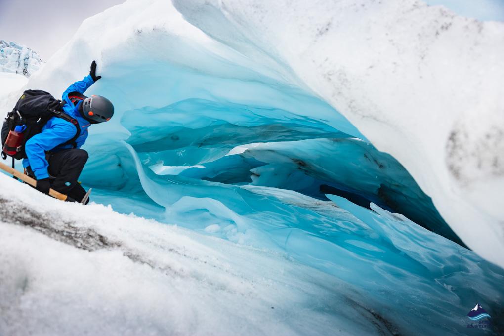 impressive-glacier-formation