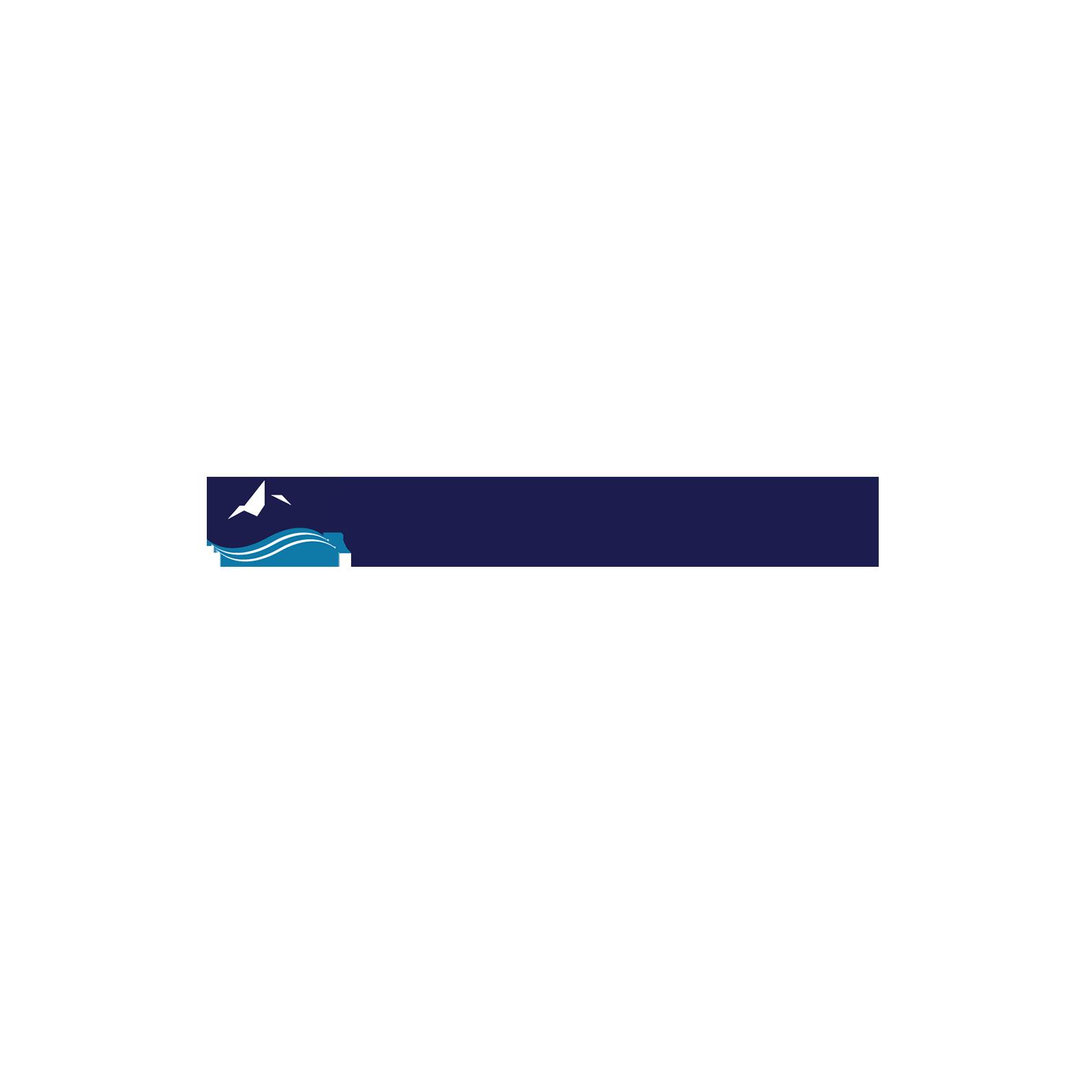 Arctic Adventures logo landscape