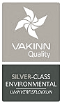 Vakinn - Silver Class Environmental