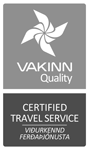 Vakinn - Certified Travel Service