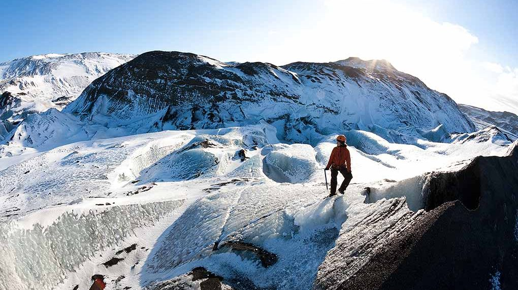 Arctic Adventures - Iceland Tours & Adventure Holidays