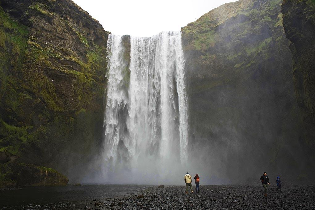 south-coast-waterfall