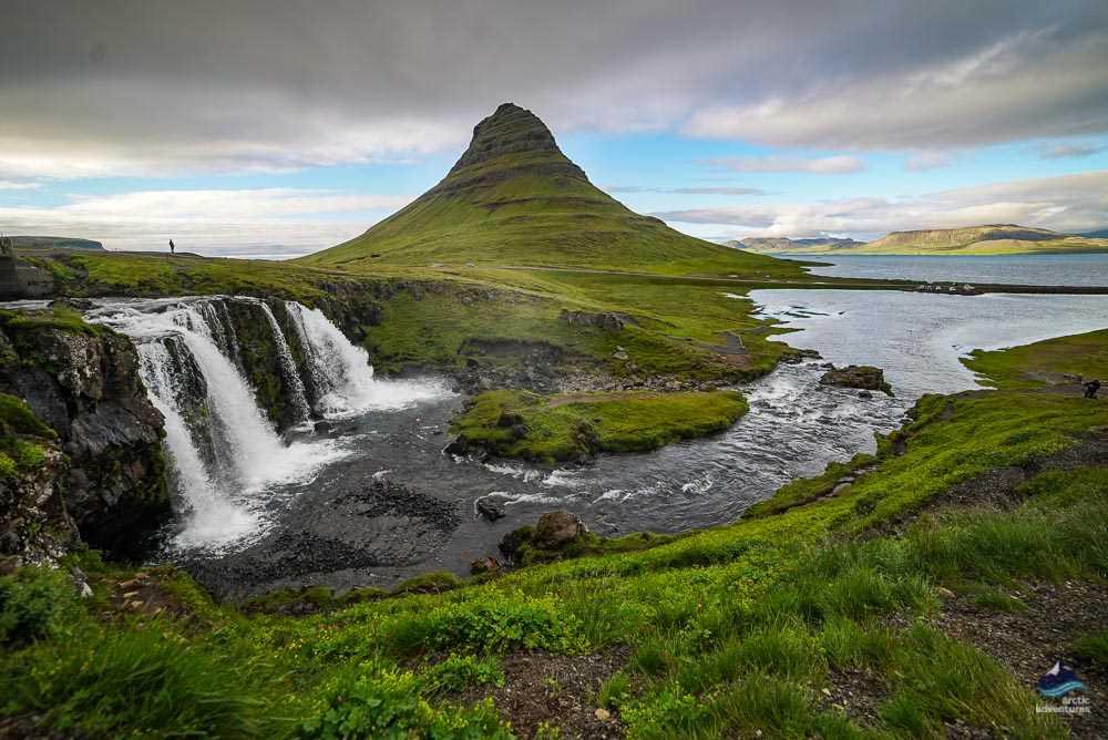 Kirkjufell Snaefellsnes Iceland