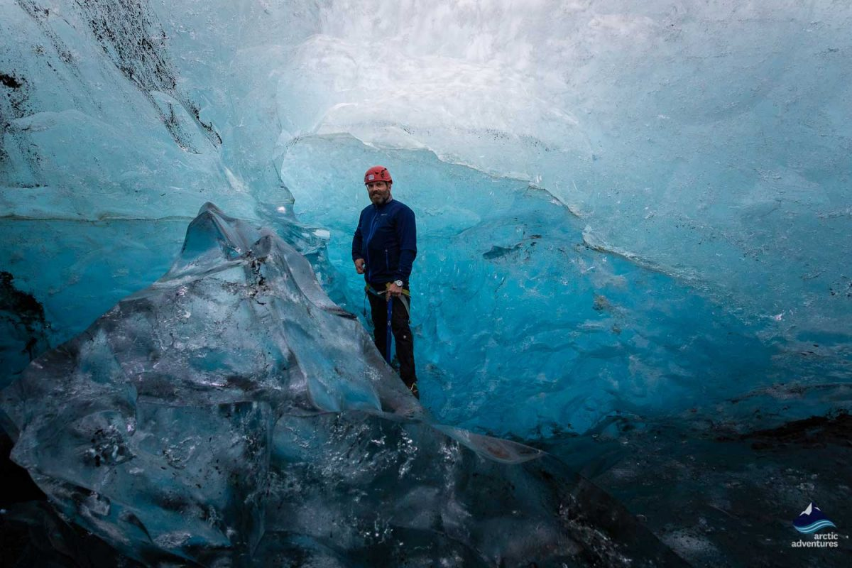 exploring-natural-blue-ice-cave