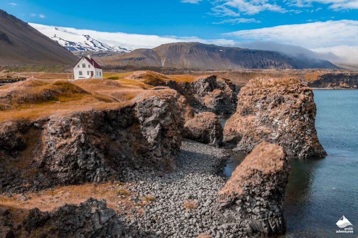 4 Day Lake M 253 Vatn North Iceland Amp Sn 230 Fellsnes Arctic