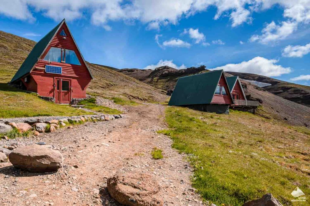 Kerlingarfjoll Mountain Resort