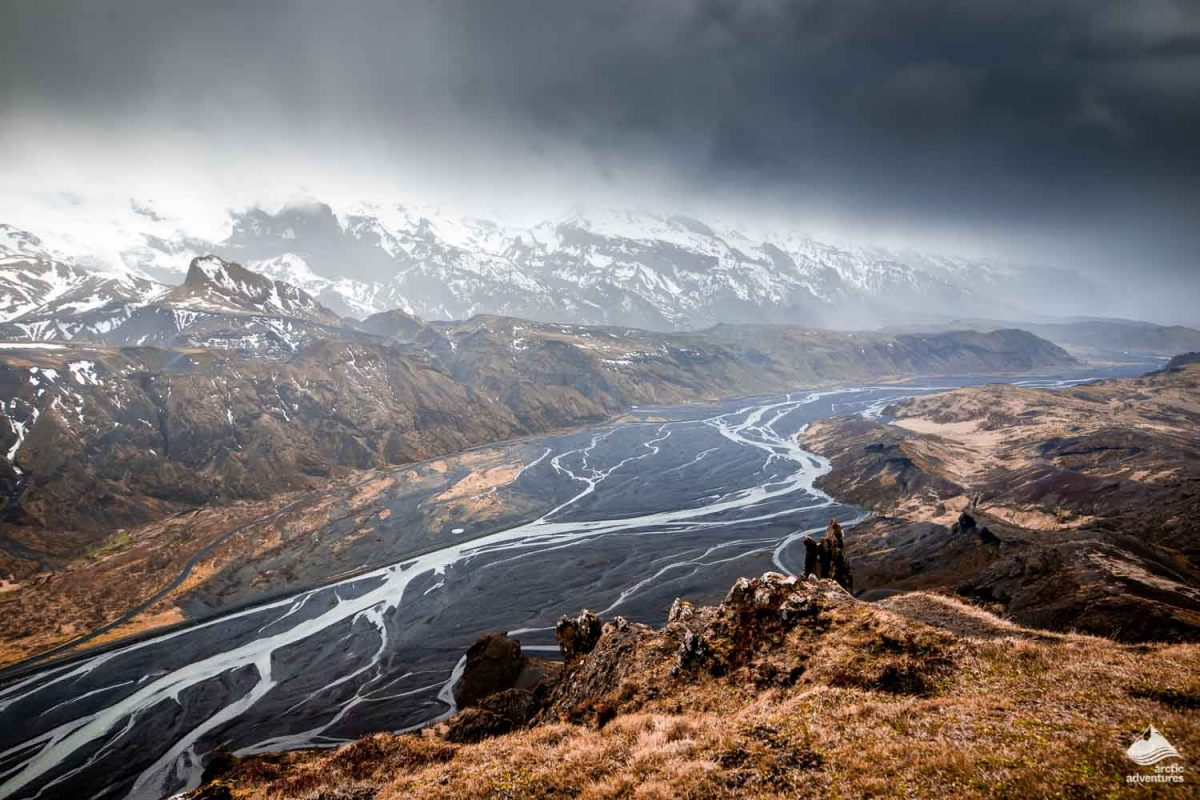 Iceland's Valley of Thor