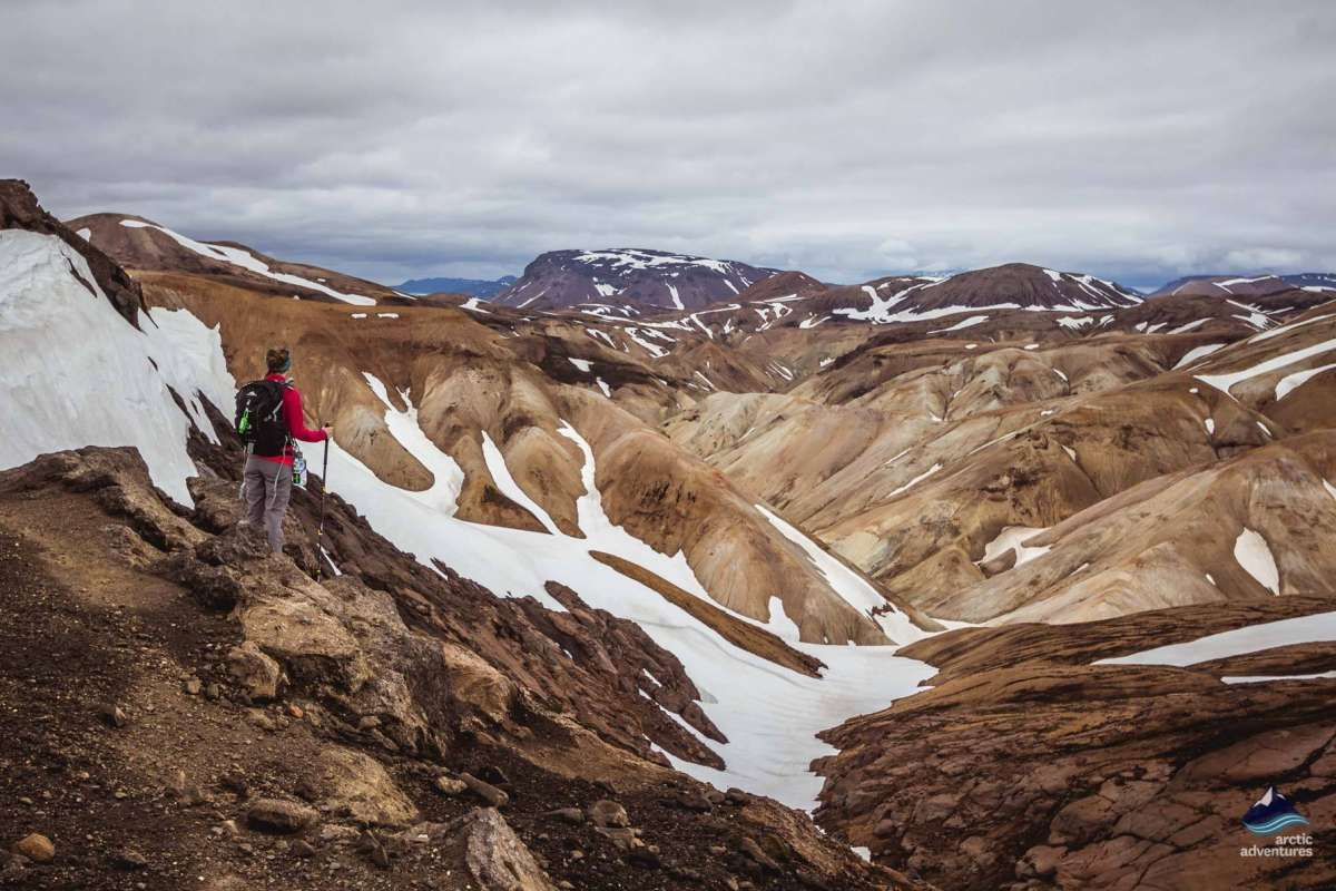 landmannalaugar views